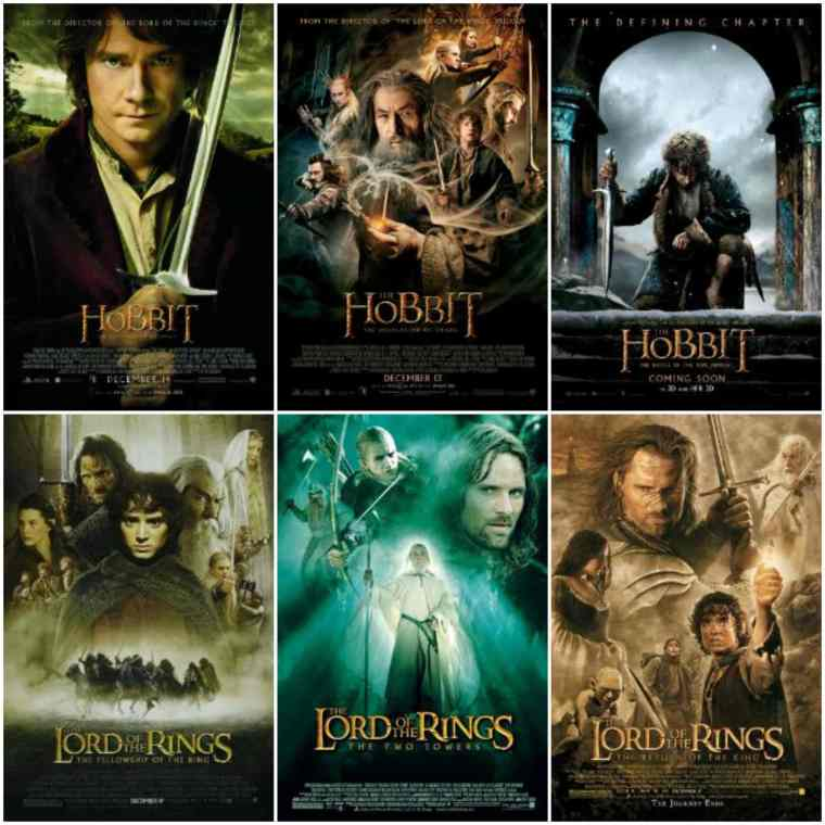 Lord-of-the-rings-Hobbit-Movie-Marathons