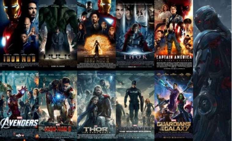 MarvelMovieMarathon