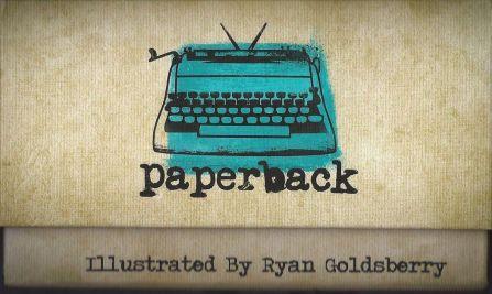 PaperbackCardGame