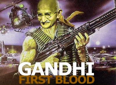 WarlordGandhi