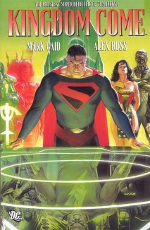 Superman_Kingdom Come