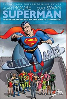 Superman_Whatever Happened to the Man of Tomorrow