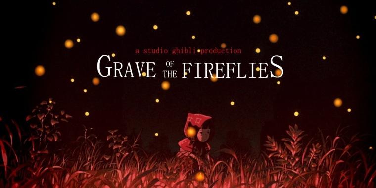 GraveOfTheFireflies