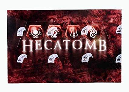 hecatomb