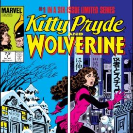 kittyprydeandwolverine