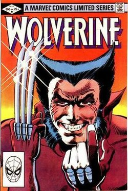 wolverinemini-series