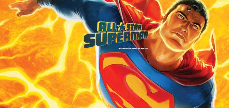 AllStarSupermanMovie