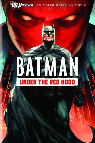 BatmanUnderTheRedHood