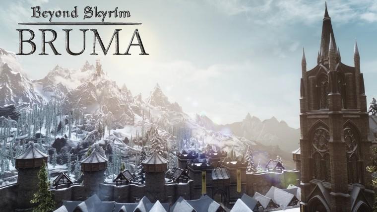 BeyondSkyrimBrumaMod