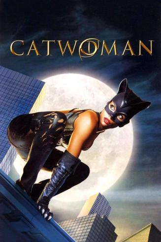 CatwomanMovie