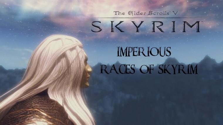 Imperious Race Mod
