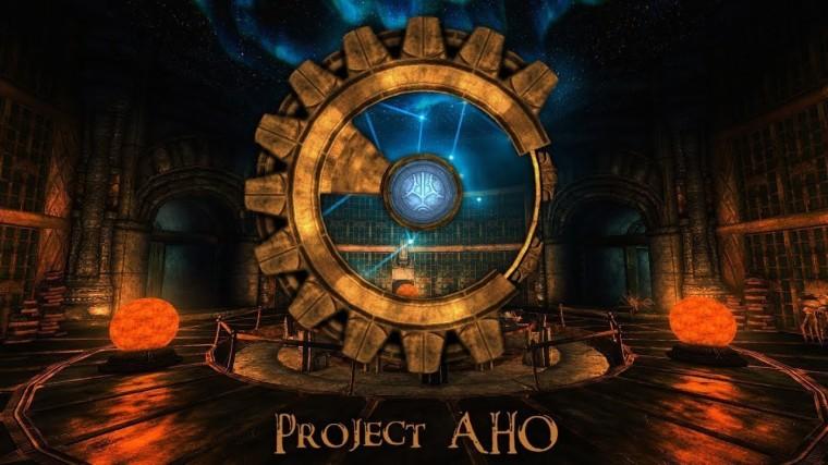 ProjectAHO Mod
