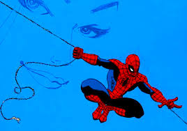 Spider-Man_Blue