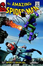 Spider-Man_HowGreenWasMyGoblin